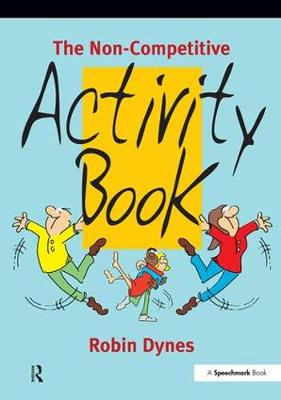 The Non-Competitive Activity Book (Paperback)