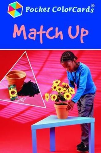 Match Up: Colorcards - Colorcards