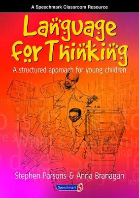 Language for Thinking: A Structured Approach for Young Children (Paperback)