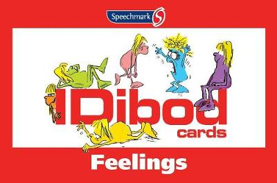Feelings (IDibods) Cards