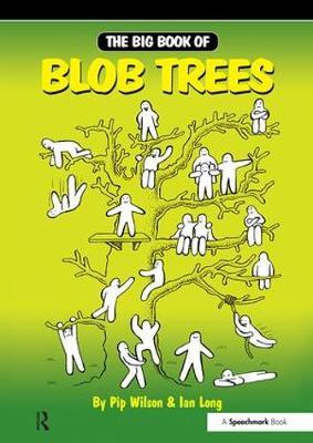 Big Book of Blob Trees - Blobs (Paperback)