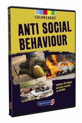 Anti-Social Behaviour: Colorcards CD - Colorcards (CD-ROM)