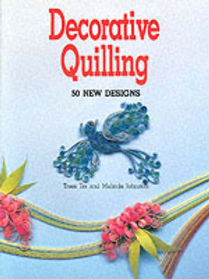 Decorative Quilling (Paperback)
