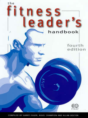 The Fitness Leader's Handbook (Paperback)