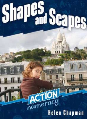 Shapes and Scapes - Action Numeracy (Paperback)