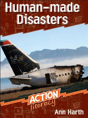 Human-made Disasters - Action Literacy (Paperback)
