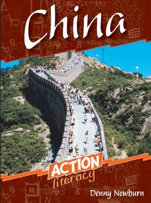 China - Action Literacy (Paperback)
