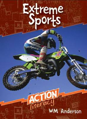 Extreme Sports - Action Literacy (Paperback)