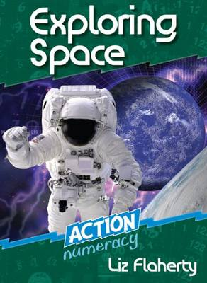 Exploring Space - Action Literacy (Paperback)