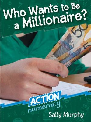 Who Wants to be a Millionaire? - Action Numeracy (Paperback)
