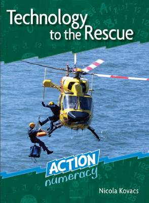 Technology to the Rescue - Action Numeracy (Paperback)