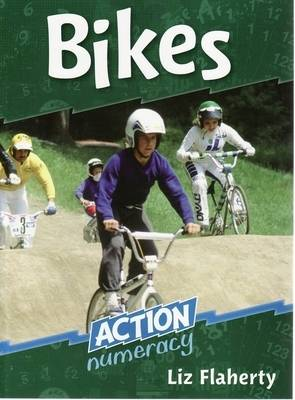Bikes - Action Numeracy (Paperback)