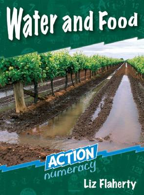 Water and Food - Action Numeracy (Paperback)