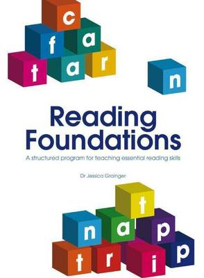 Reading Foundations (Paperback)