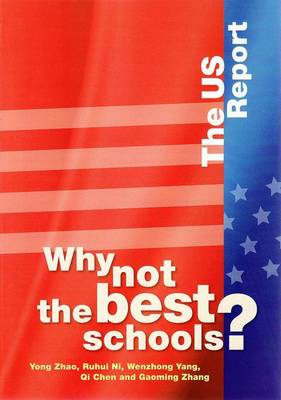 Why not the Best Schools?: The USA Report (Paperback)