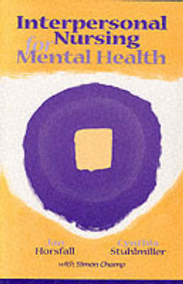 Interpersonal Nursing for Mental Health (Paperback)