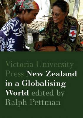 New Zealand in a Globalising World (Paperback)