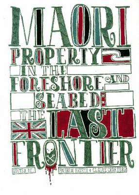 Maori Property in the Foreshore and Seabed: The Last Frontier (Paperback)