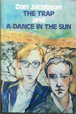 The trap: A dance in the sun (Paperback)