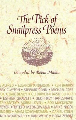 Pick of Snailpress Poems (Paperback)