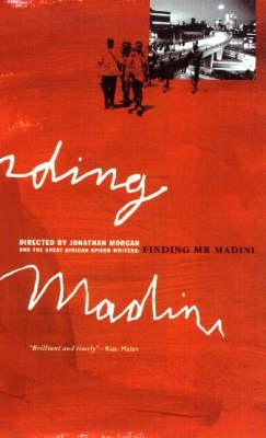 Finding Mr. Madini (Paperback)