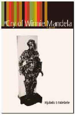 The Cry of Winnie Mandela: A Novel (Paperback)
