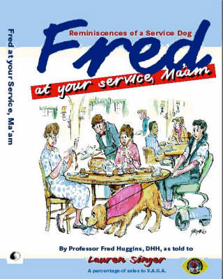 Fred: At Your Service, Ma'am (Paperback)