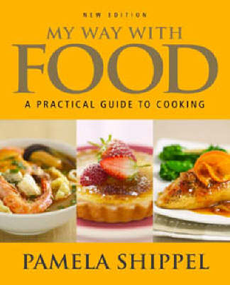 My Way with Food (Paperback)