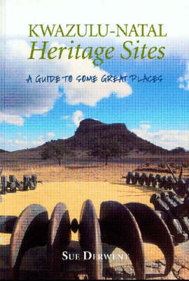 Heritage Sites of Kwazulu-Natal (Paperback)