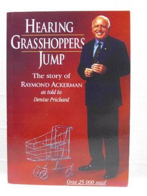 Hearing grasshopper jump (Paperback)