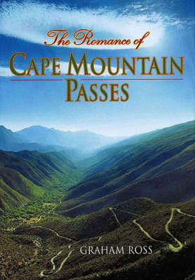Romance of Cape Mountain Passes (Paperback)