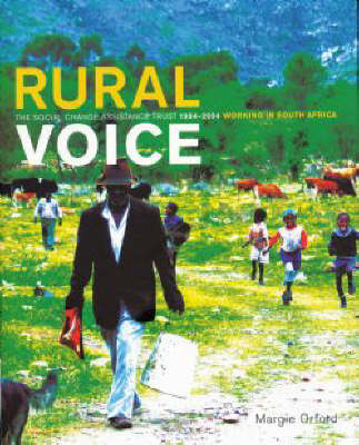 Rural Voice (Paperback)