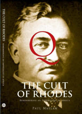 The cult of Rhodes (Paperback)