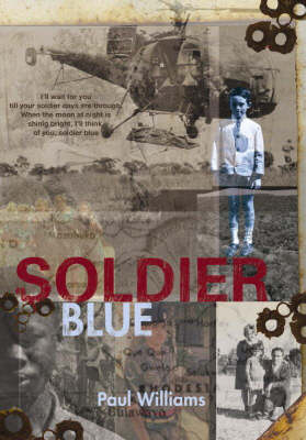 Soldier Blue: A Memoir (Paperback)