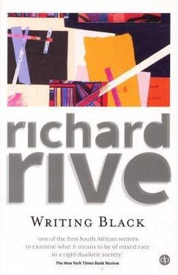 Writing black (Paperback)