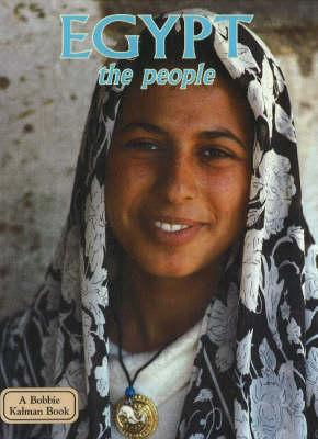 Egypt, the People - Lands, Peoples & Cultures (Hardback)