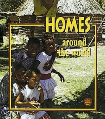 Homes Around the World - Crabapples S. (Paperback)