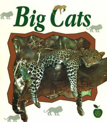 Big Cats - Crabapples S. (Paperback)