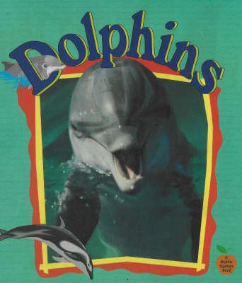 Dolphins - Crabapples S. (Paperback)