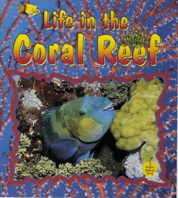 Life in the Coral Reef - Crabapples S. (Paperback)