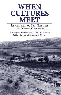 When Cultures Meet (Paperback)