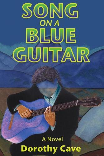 Song on a Blue Guitar (Paperback)