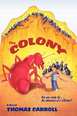 The Colony (Softcover) (Paperback)