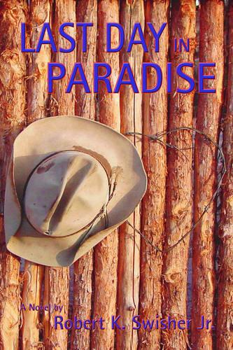 The Last Day in Paradise (Paperback)