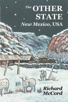 The Other State, New Mexico USA (Paperback)