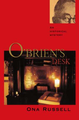 O'Brien's Desk (Hardback)