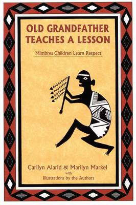Old Grandfather Teaches a Lesson (Paperback)