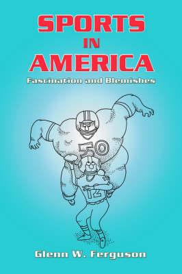 Sports in America (Hardback)