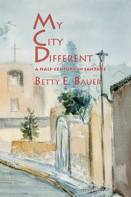 My City Different (Paperback)