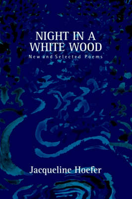 Night in a White Wood (Hardcover) (Hardback)